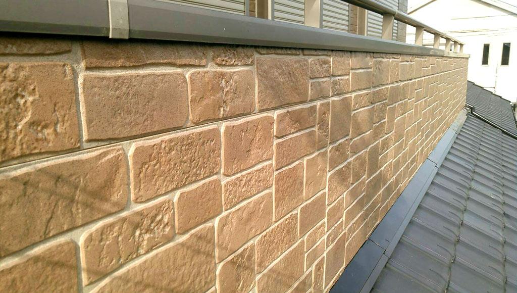 福岡県久留米市 T様邸 外壁塗装