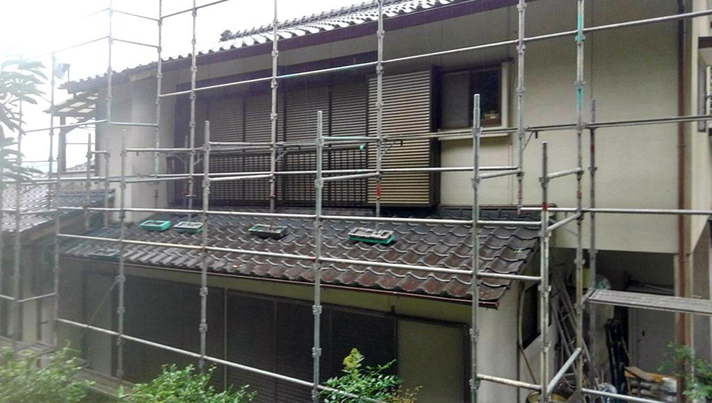 熊本県人吉市 K様邸 外壁・屋根塗装