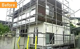 施工前イメージ