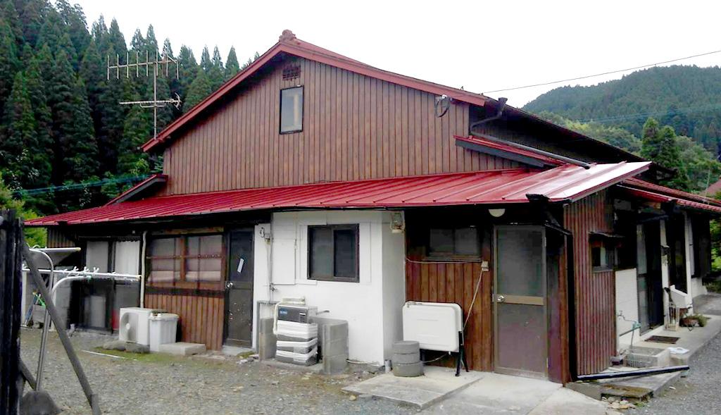 熊本県阿蘇市 N様邸 屋根塗装