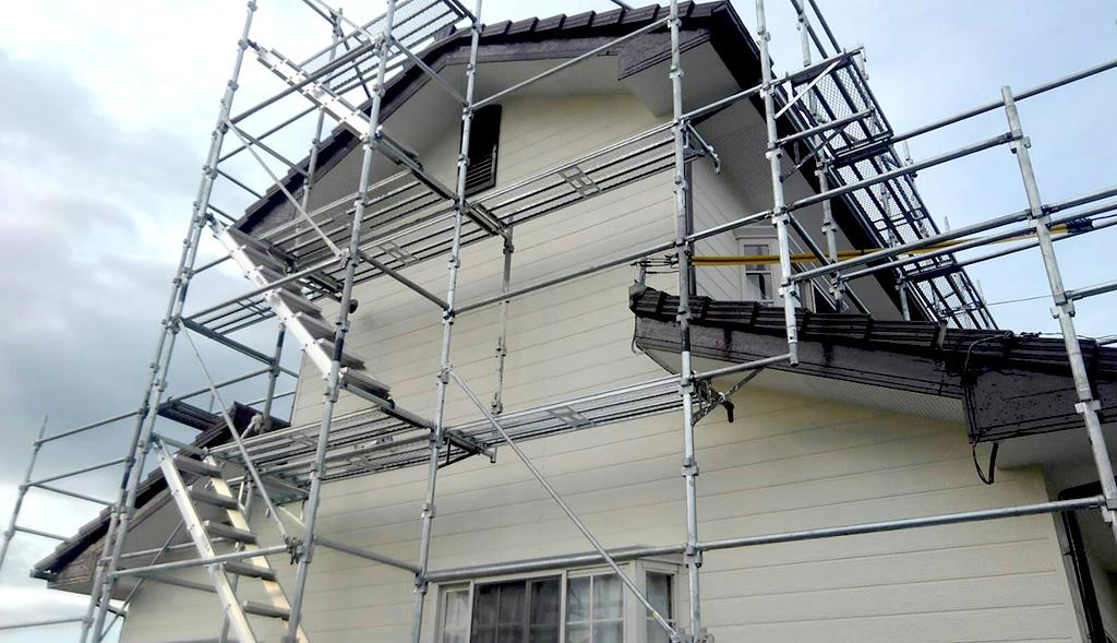 熊本県阿蘇市 T様邸 外壁・屋根塗装