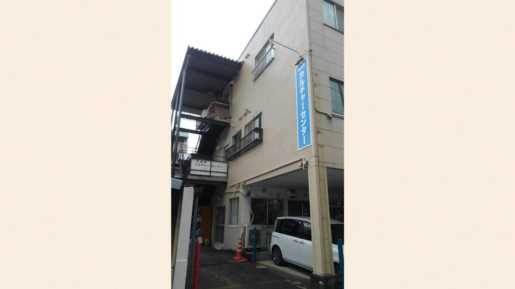 熊本県熊本市中央区 M様邸 外壁塗装