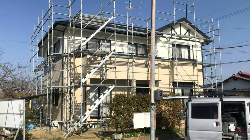 熊本県八代市 M様邸 外壁・屋根塗装