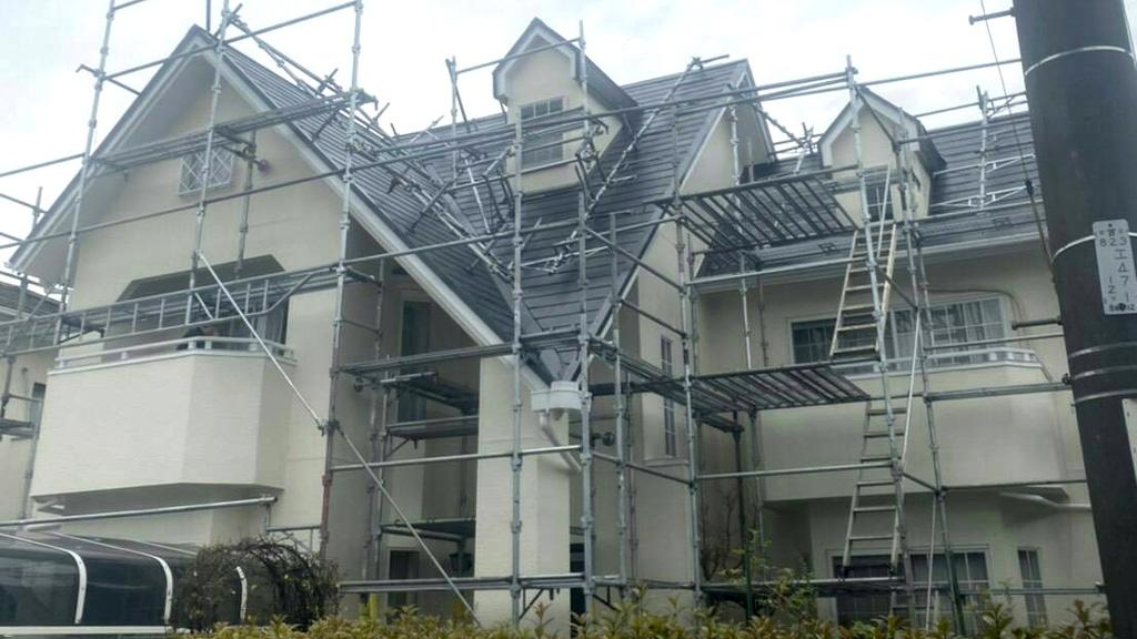 熊本県上益城郡 Y様邸 外壁・屋根塗装