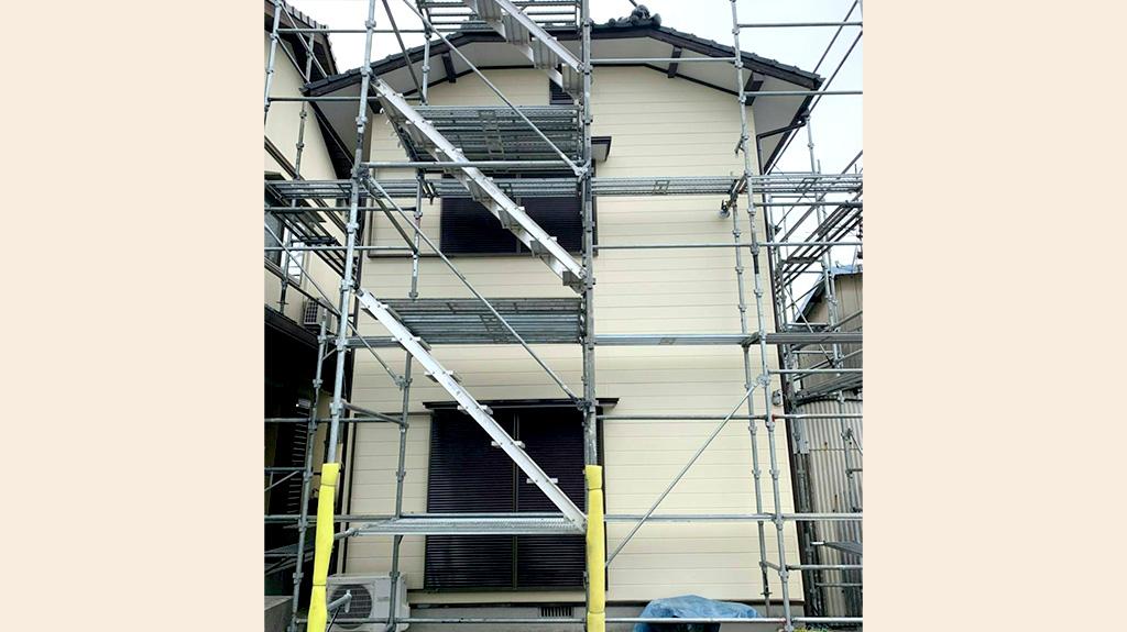 熊本県玉名市 Y様邸 外壁・屋根塗装