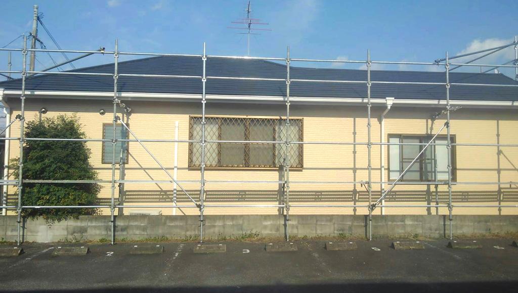 熊本県熊本市北区 N様邸 外壁・屋根塗装