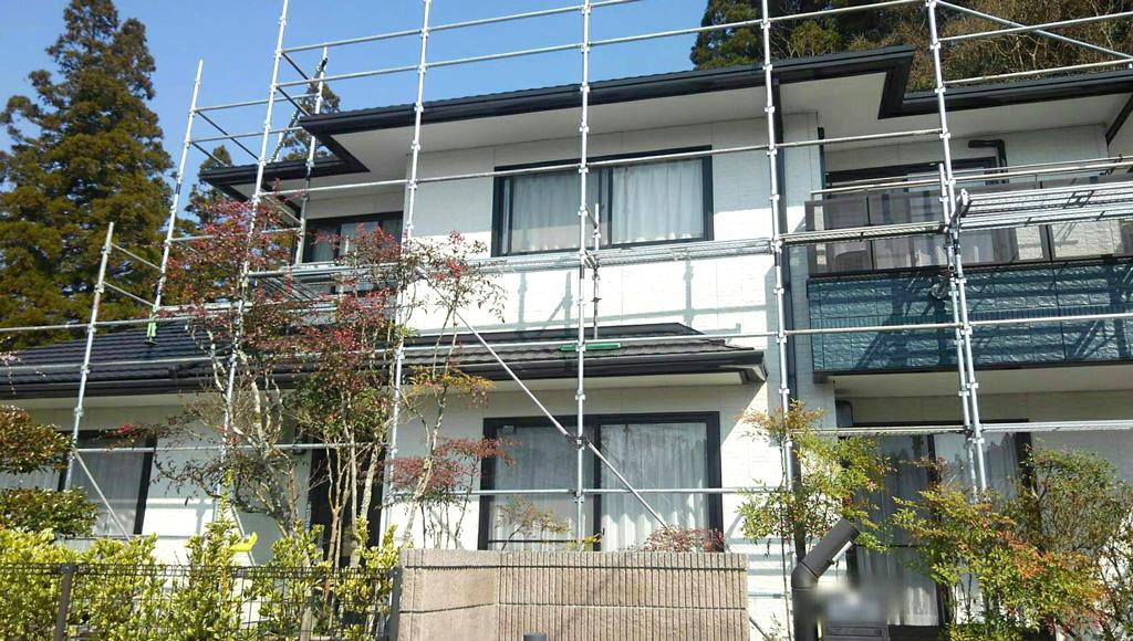 熊本県八代市 S様邸 外壁・屋根塗装