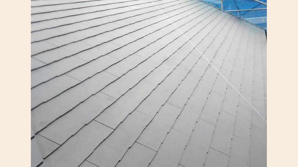 熊本県荒尾市 T様邸 屋根塗装