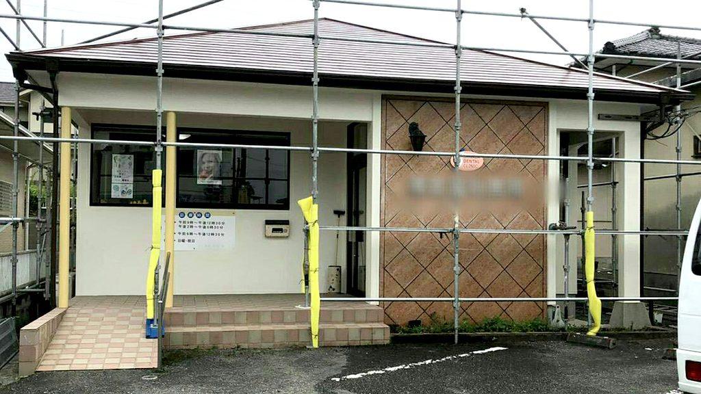 熊本県宇城市 S様邸 外壁・屋根塗装