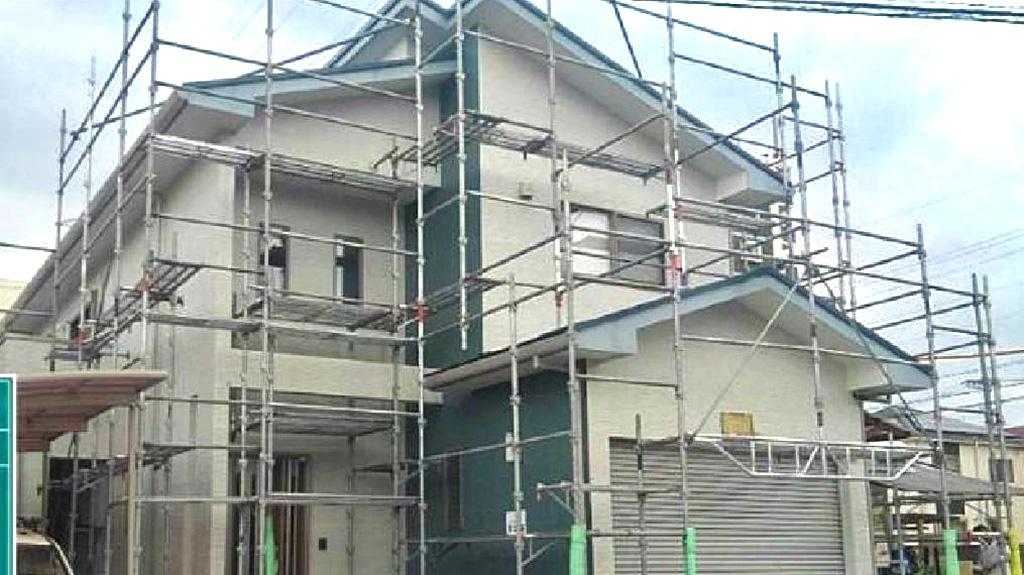 熊本県熊本市東区 H様邸 外壁・屋根塗装