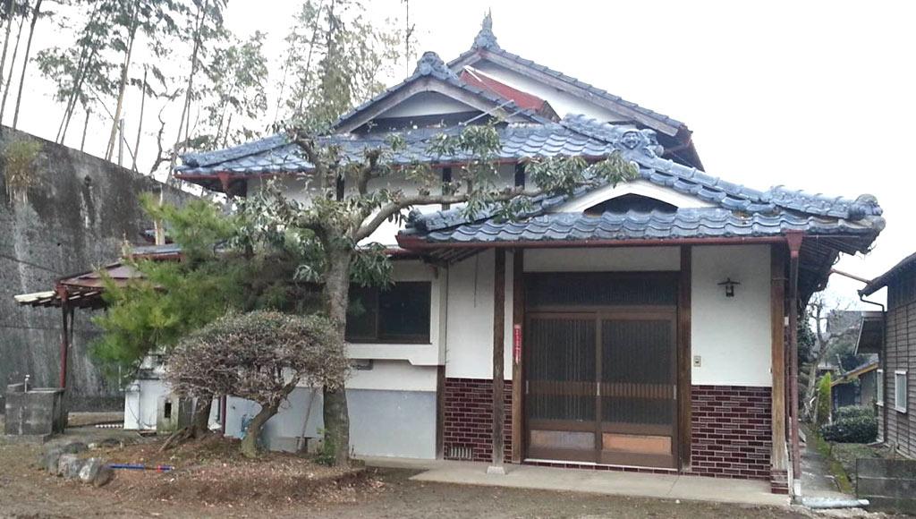 熊本県菊池市 M様邸 屋根塗装