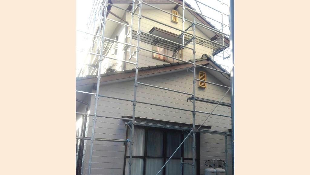 熊本県菊陽町 I様邸 外壁・屋根塗装