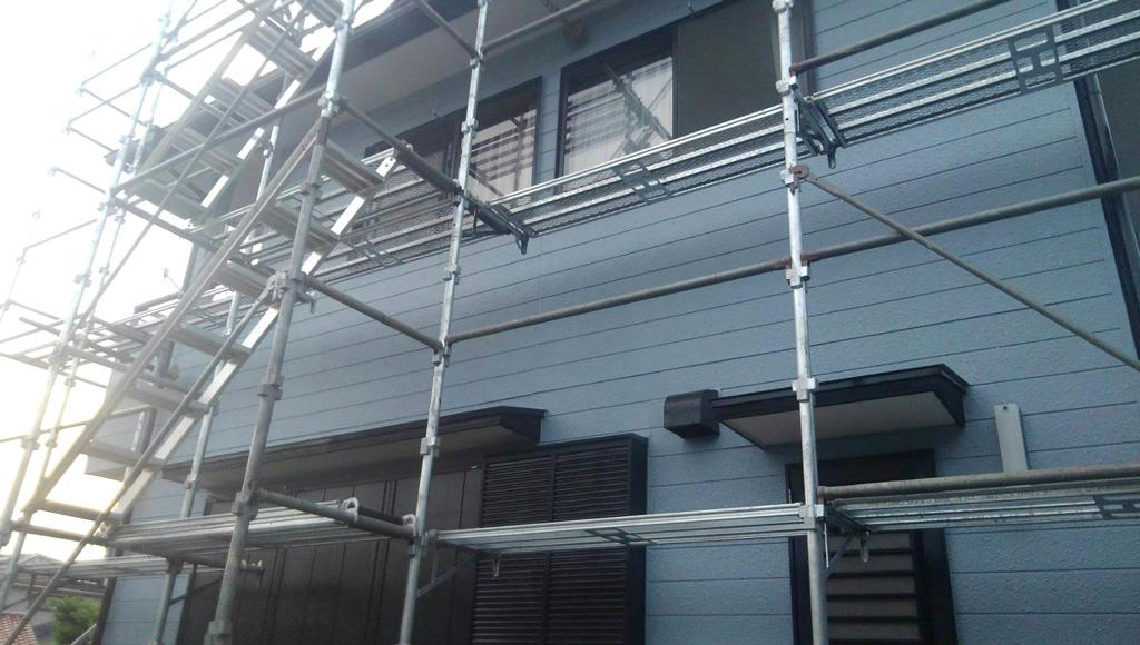 熊本県熊本市北区 E様邸 外壁・屋根塗装