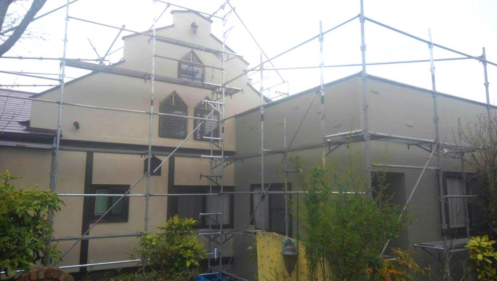 熊本県南阿蘇村 Y様邸 外壁・屋根塗装