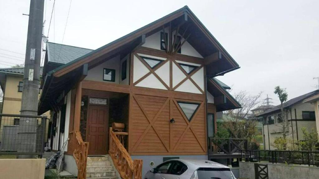 熊本県熊本市西区 H様邸 外壁・屋根塗装