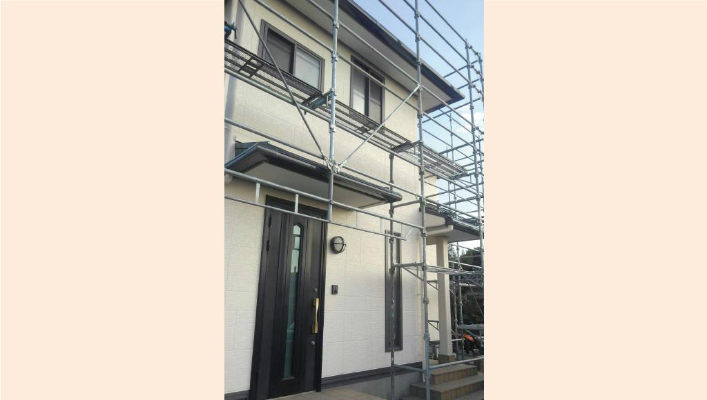 熊本県八代市 I様邸 外壁・屋根塗装